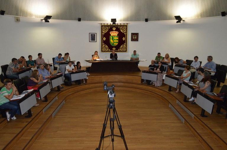 Elecciones Ayuntamiento Parla 2019