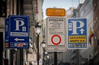 Multas de tráfico en zonas restringidas 2 Artalejo Abogados