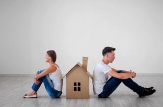 Vivienda familiar en caso de divorcio