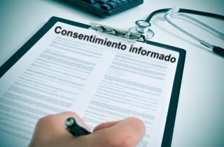 Obligaciones pacientes sanidad pública española