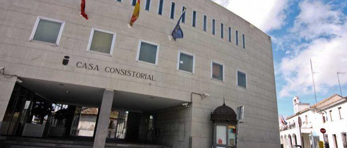 Elecciones Ayuntamiento de Parla 2019
